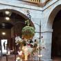 La boda de Marian Serrano Gomez y Convento Hotel San Roque 12