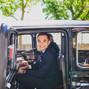 La boda de Cristina Rubio y El Taxi Inglés en Madrid 34