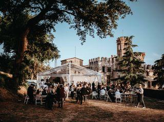 Castell de Badalona Godmar 1