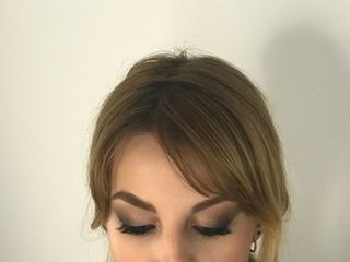 Alicia Herráiz - Maquilladora profesional 1