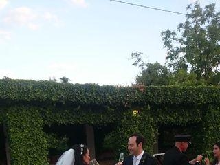 Jardines y Cortijo Caballo Blanco 5