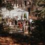 La boda de Monica Hermosa y Castell de Badalona Godmar 7