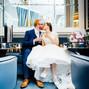 La boda de Jessica Gómez y Hotel María Cristina 2