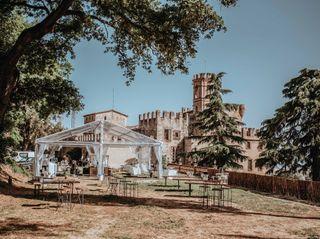 Castell de Badalona Godmar 4