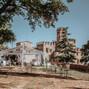 La boda de Monica Hermosa y Castell de Badalona Godmar 9