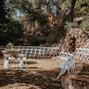 La boda de Monica Hermosa y Castell de Badalona Godmar 10