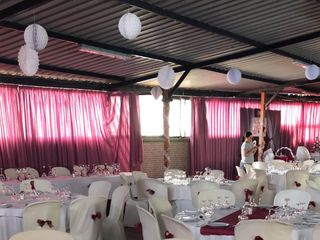 Restaurante Aeroclub 5