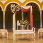 La boda de Patricia Vazquez Garrido y Hotel La Rabida 1