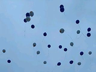 Festivalia - Decoración con globos 1