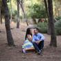 La boda de Lidia Fernandez Capilla y i-blue 14