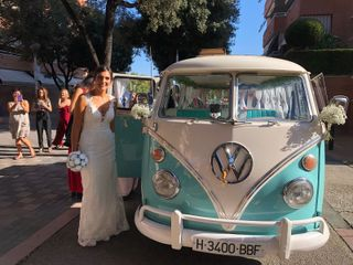 Kombi with Love 3