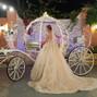 La boda de Sergio Medinilla y Hacienda las Fuentes 1