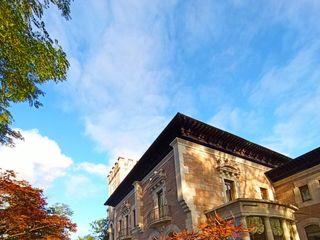 Castillo del Bosque La Zoreda 4