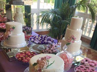 Lusso Cake 1