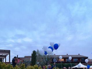Festivalia - Decoración con globos 5
