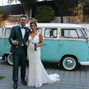 La boda de Judit Lopez Collado y Kombi with Love 13