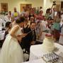 La boda de David R. y Pineda Hifi - Fotomatón 44