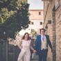 La boda de Silvia y Estudio 13 creaciones 12