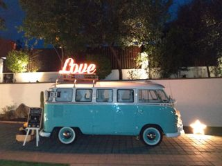 Kombi with Love 6