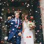 La boda de Jm De La Cámara y Fernando Baños 25