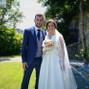 La boda de Alba F. y Discoteca móvil EvenTeC 6