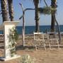 La boda de Elena Lopez y Le Meridien Ra Beach Hotel & Spa 17