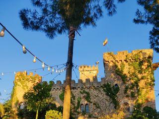 Castillo de las Seguras 1