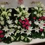 La boda de Julio Delgado Parra y Florart Floristería 16