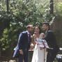 La boda de Isabel y Jonatan Blanco & Cia 2