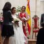 La boda de María Umbrales Muñoz y Floristería Las Camelias 10