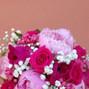 La boda de Julio Delgado Parra y Florart Floristería 17