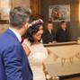 La boda de Verónica Raisa Rodríguez Cabrera y Palacio Larrea Berria 10