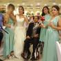 La boda de David R. y Pineda Hifi - Fotomatón 45