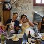 La boda de Verónica Raisa Rodríguez Cabrera y Palacio Larrea Berria 11