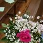 La boda de Julio Delgado Parra y Florart Floristería 19