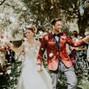 La boda de Laura y Estefanía Fredes 56