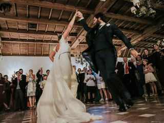 WeDance - Baile de novios 1