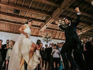 WeDance - Baile de novios 2