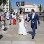 La boda de Lidia Fernandez Capilla y i-blue 30