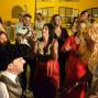La boda de David R. y Pineda Hifi - Fotomatón 50