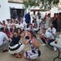 La boda de Alberto Conde Leonés y DJ File 4