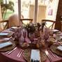 La boda de Natalia y Salsia Catering 84