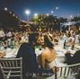 La boda de Estefy Zamora y Restaurante Carlos 7