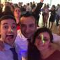 La boda de Elizabeth Borrachero y Songdeluxe 14