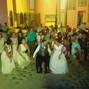 La boda de David R. y Pineda Hifi - Fotomatón 55