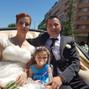 La boda de Francisca Ramos Muñoz y Carruajes Las señoritas 11
