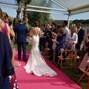 La boda de Ares Carretero y Gala García Novias 8