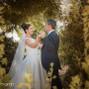 La boda de Rafa y Nati y Villa Gloria 13