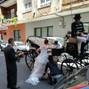 La boda de Francisca Ramos Muñoz y Carruajes Las señoritas 15