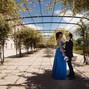 La boda de Julissa Baret y The Ro Studio 6